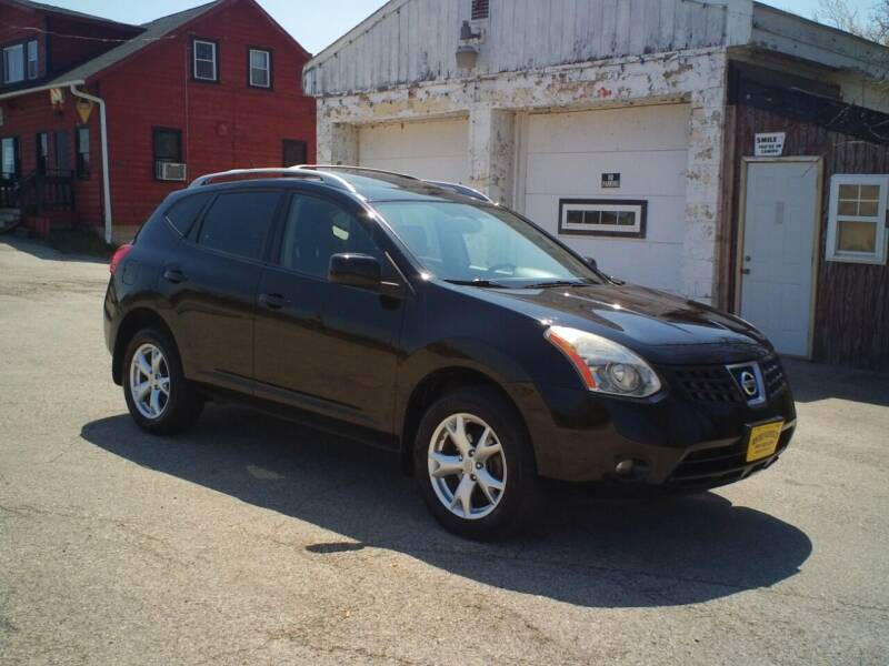 2009 Nissan Rogue for sale at BestBuyAutoLtd in Spring Grove IL