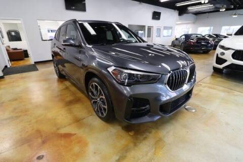 2021 BMW X1 for sale at RPT SALES & LEASING in Orlando FL