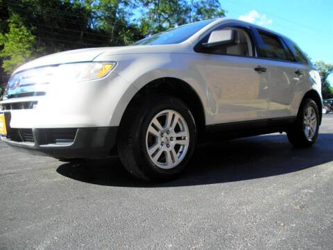 2007 Ford Edge for sale at Auto Brite Auto Sales in Perry OH