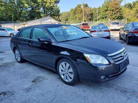 2005 Toyota Avalon for sale at Import Plus Auto Sales in Norcross GA