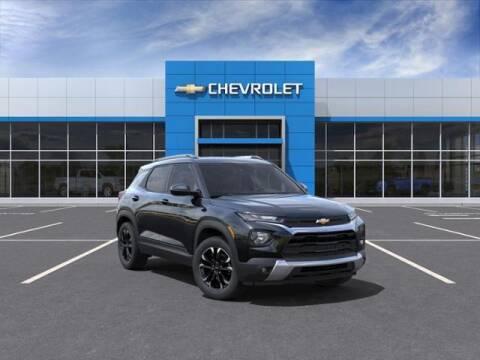 2022 Chevrolet TrailBlazer for sale at Winegardner Auto Sales in Prince Frederick MD