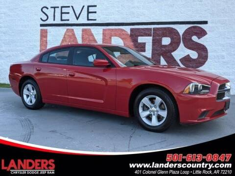 2011 Dodge Charger for sale at The Car Guy powered by Landers CDJR in Little Rock AR