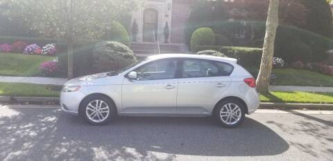 2011 Kia Forte5 for sale at AC Auto Brokers in Atlantic City NJ