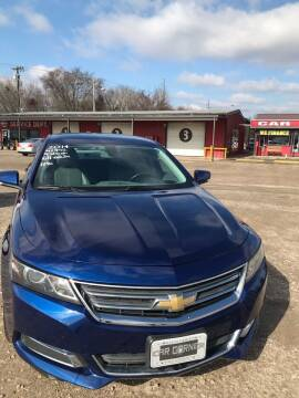2014 Chevrolet Impala for sale at CAR CORNER in Van Buren AR