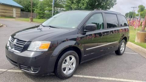 2010 Dodge Grand Caravan for sale at Nationwide Auto in Merriam KS