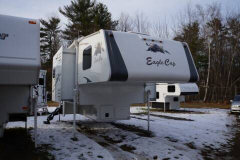 2017 Eagle Cap 1200 for sale at Polar RV Sales in Salem NH