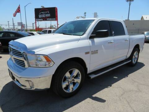 2014 RAM Ram Pickup 1500 for sale at Moving Rides in El Paso TX