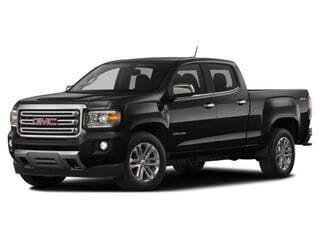 2017 GMC Canyon for sale at Griffin Mitsubishi in Monroe NC