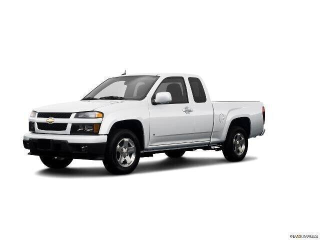 2009 Chevrolet Colorado for sale at West Motor Company - West Motor Ford in Preston ID