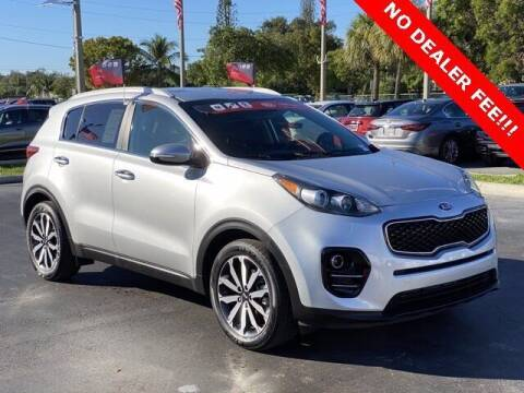 2018 Kia Sportage for sale at JumboAutoGroup.com in Hollywood FL