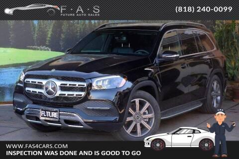 2021 Mercedes-Benz GLS for sale at Best Car Buy in Glendale CA
