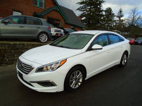 2016 Hyundai Sonata for sale at Carsmart in Seattle WA