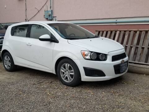 used chevrolet sonic for sale in thermopolis wy carsforsale com carsforsale com
