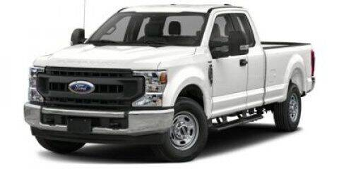 2021 Ford F-350 Super Duty for sale at Mike Murphy Ford in Morton IL