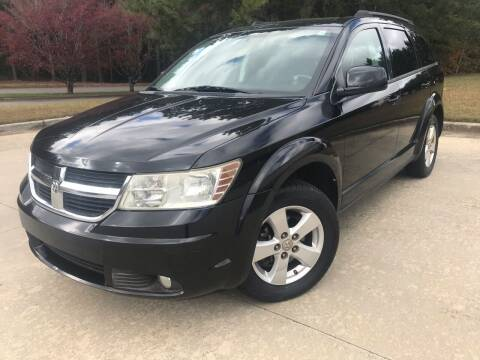 2010 Dodge Journey for sale at Global Imports Auto Sales in Buford GA