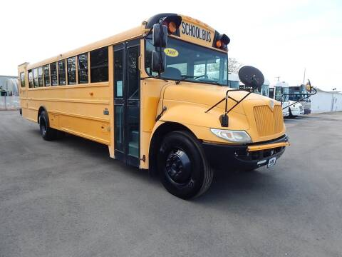 2008 IC Bus CE Series for sale at Vail Automotive in Norfolk VA
