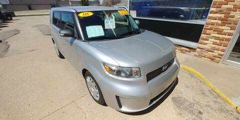 2008 Scion xB for sale at River Motors in Portage WI