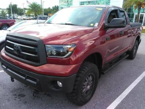 2010 Toyota Tundra for sale at Adams Auto Group Inc. in Charlotte NC