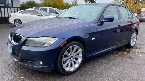 2011 BMW 3 Series for sale at Universal Auto Inc in Salem OR