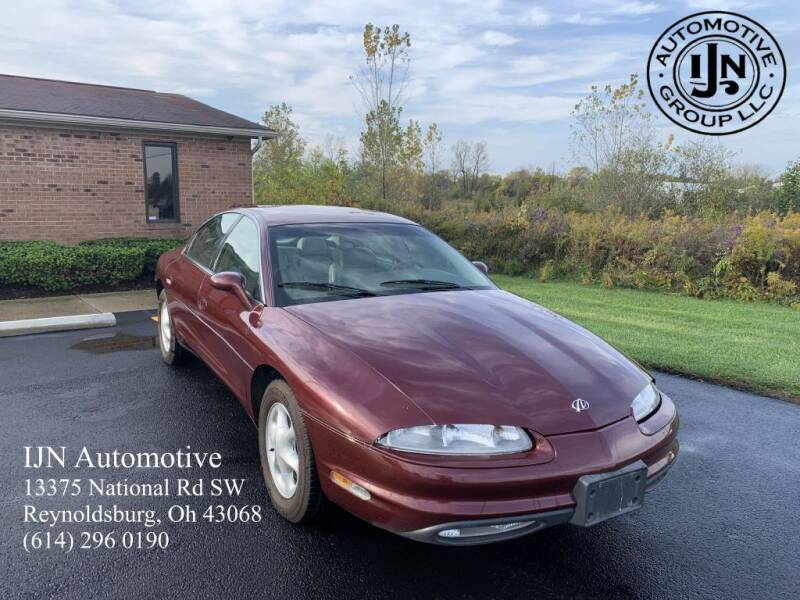 used oldsmobile aurora for sale carsforsale com used oldsmobile aurora for sale