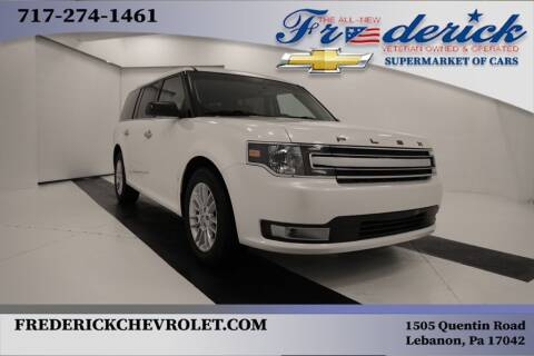 2019 Ford Flex for sale at Lancaster Pre-Owned in Lancaster PA