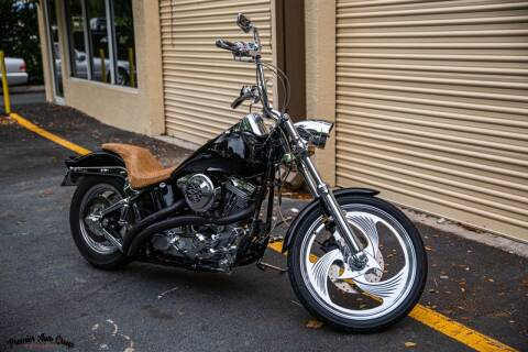 1999 Harley Davidson Softail for sale at Premier Auto Group of South Florida in Wellington FL
