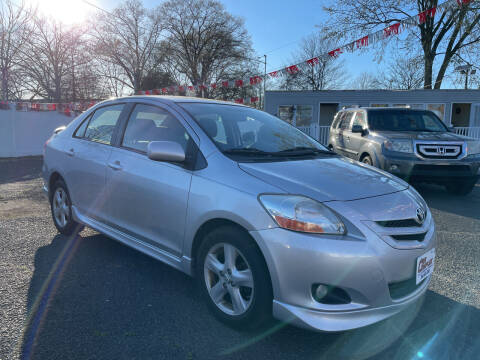 2008 Toyota Yaris for sale at Car Complex in Linden NJ