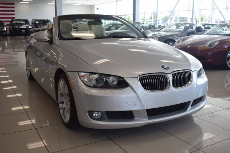 2010 BMW 3 Series for sale at Legend Auto in Sacramento CA