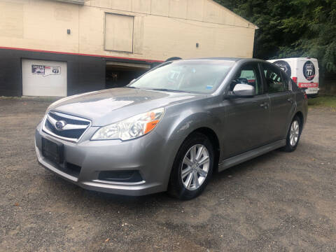 2011 Subaru Legacy for sale at Used Cars 4 You in Carmel NY