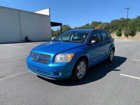 2008 Dodge Caliber for sale at Allrich Auto in Atlanta GA