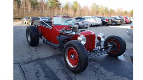 1900 Ford Model T for sale at Alpina Imports in Essex MD
