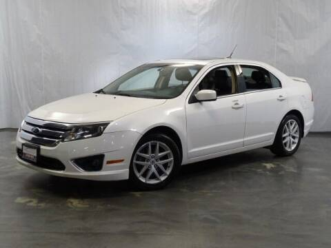 2011 Ford Fusion for sale at United Auto Exchange in Addison IL
