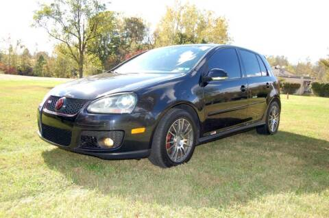 2007 Volkswagen GTI for sale at New Hope Auto Sales in New Hope PA