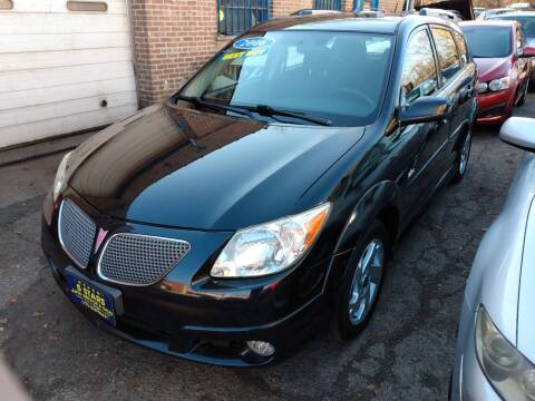 2006 Pontiac Vibe for sale at 5 Stars Auto Service and Sales in Chicago IL