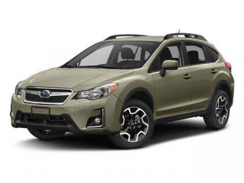 2016 Subaru Crosstrek for sale at Mike Murphy Ford in Morton IL