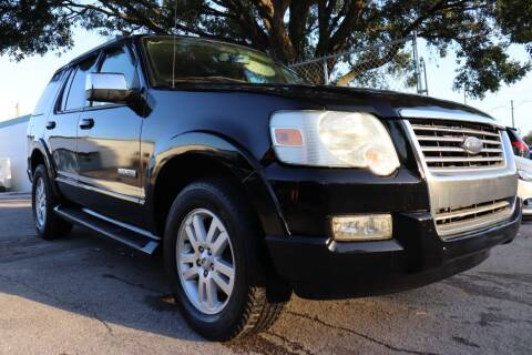 2006 Ford Explorer for sale at Keen Auto Mall in Pompano Beach FL