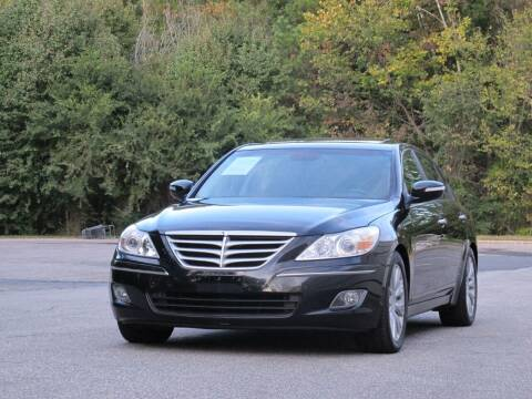 2009 Hyundai Genesis for sale at Best Import Auto Sales Inc. in Raleigh NC