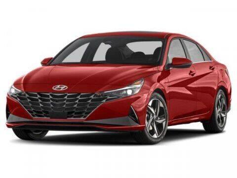 2021 Hyundai Elantra for sale at Wayne Hyundai in Wayne NJ