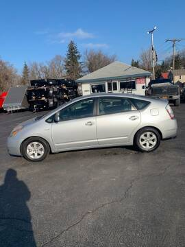 2007 Toyota Prius for sale at WXM Auto in Cortland NY