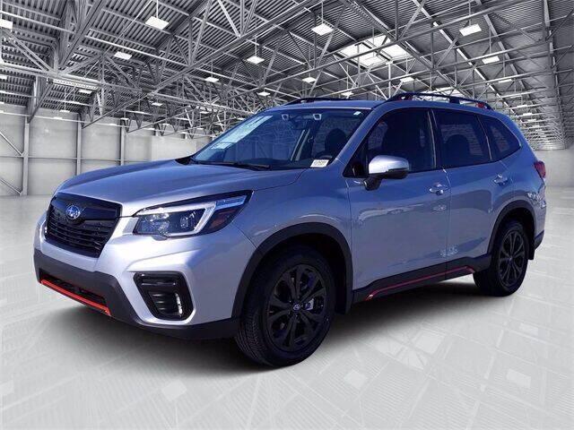 2021 Subaru Forester for sale in Phoenix, AZ