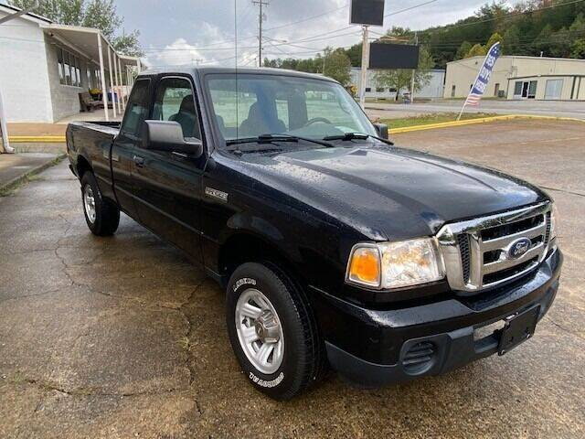 2009 Ford Ranger for sale at KC Motor Company in Chattanooga TN