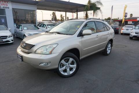 2004 Lexus RX 330 for sale at Industry Motors in Sacramento CA