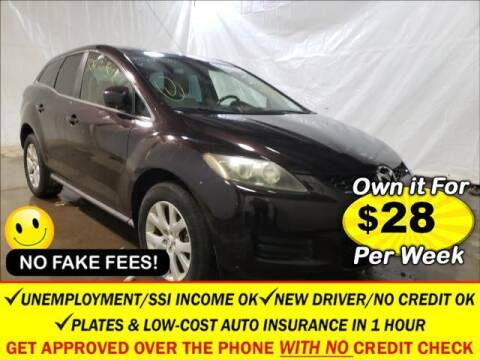 2009 Mazda CX-7 for sale at AUTOFYND in Elmont NY