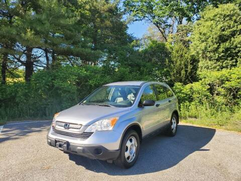 2008 Honda CR-V for sale at Westford Auto Sales in Westford MA
