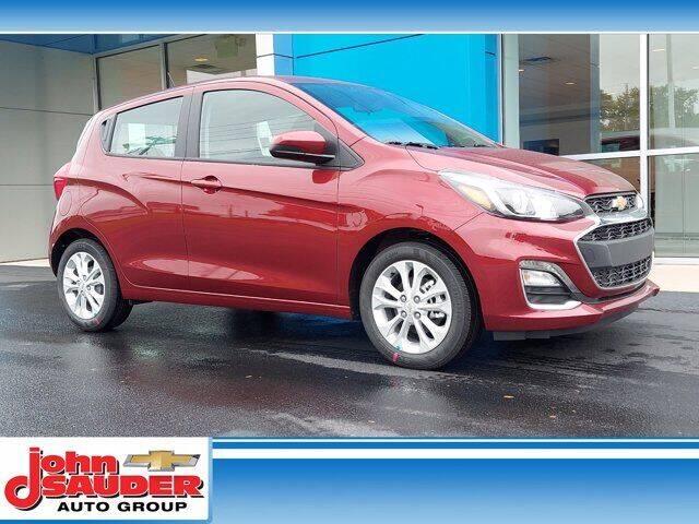 2022 Chevrolet Spark for sale in Ephrata, PA