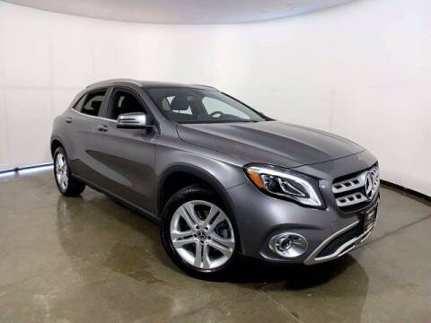 2019 Mercedes-Benz GLA for sale at Smart Motors in Madison WI