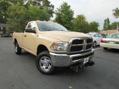 2012 RAM Ram Pickup 2500 for sale at K & S Motors Corp in Linden NJ