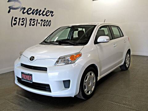 2009 Scion xD for sale at Premier Automotive Group in Milford OH