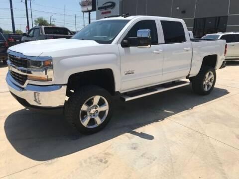 2017 Chevrolet Silverado 1500 for sale at Eurospeed International in San Antonio TX