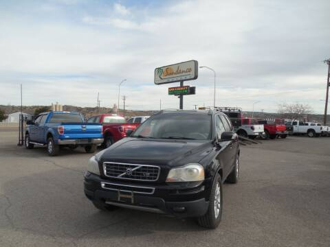 2007 Volvo XC90 for sale at Sundance Motors in Gallup NM